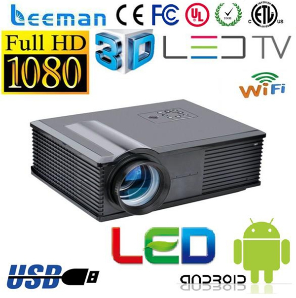 led projector lamp 3d led dlp projector d800 led mini projector