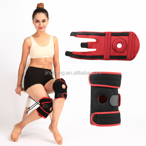 high quality sports protector neoprene knee brace GYM knee support