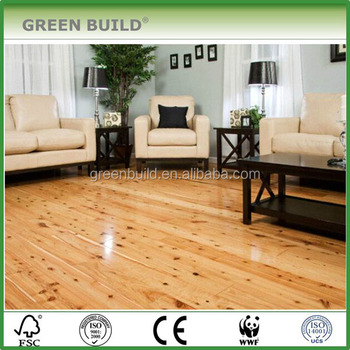 12 X 5 Natural Australian Cypress Engineered Wood Flooring