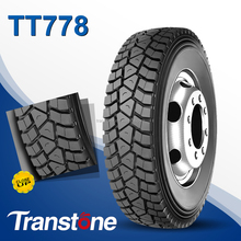 Extra deep tread tires/Diving TBR tires 315/80r22.5