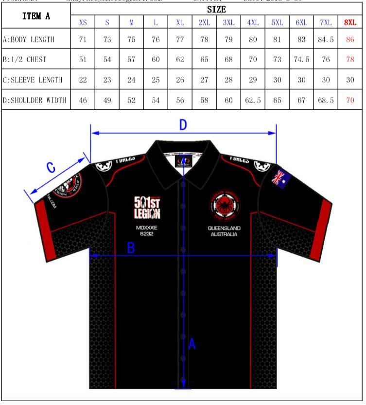 Oem Custom Racing Shirts Sublimatie Print Motorfiets Voor Racing Shirt Sportkleding