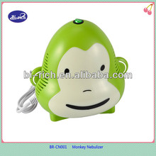 Pediatric Mini Monkey Nebulizer