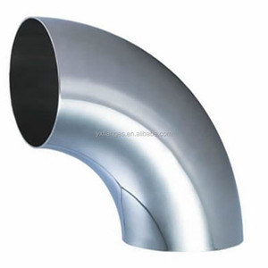China supplier SCH 40 3 inch 90 degree carbon long radius steel elbow