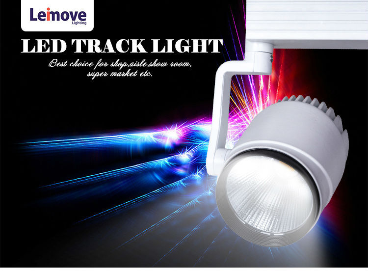 Leimove commercial lighting led track light hot-sale free design-2