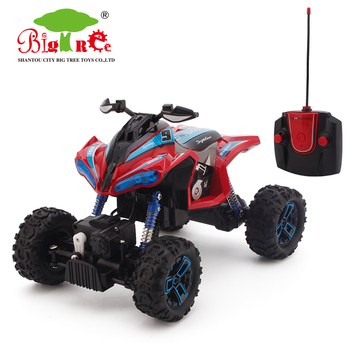 4 Channels Climbing Remote Control Cars For Kids View Remote