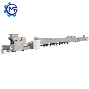 Fried Noodles Machine Instant Noodle Making Machine Production Line