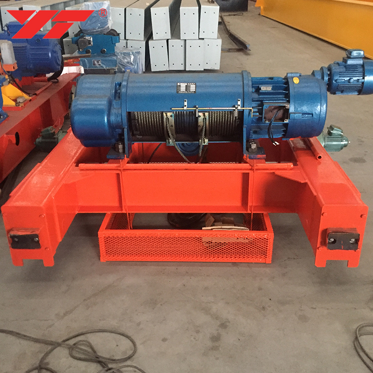 China Cranes Manufacturer Wholesale electric wire rope motor lifting hoist price