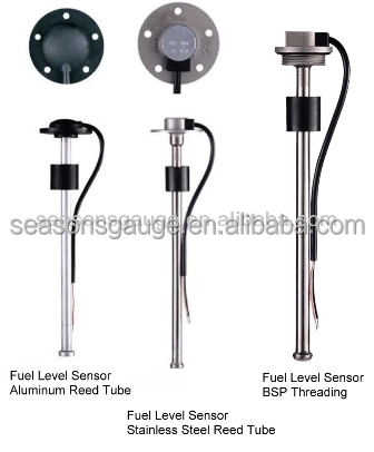 Stainless Steel Fuel Tank Level Sensor Water Tank Level Sensor For ...
