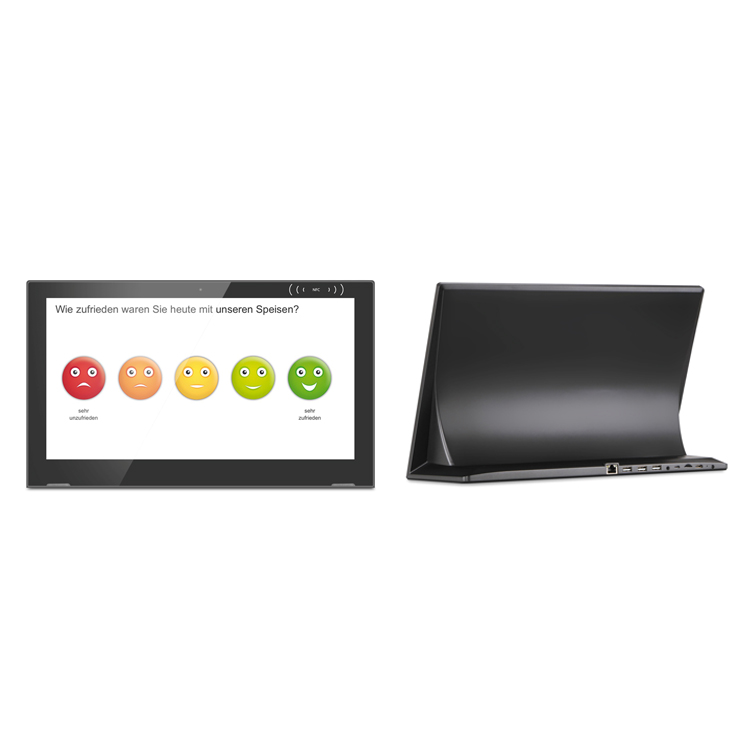 Cheapest nfc android 6.0 13.3 inch wifi tablet pc