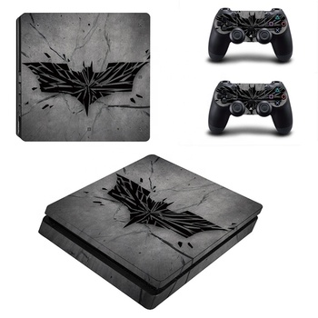 For PS 4 Slim Console Controllers Dragon Ball Stickers Skin
