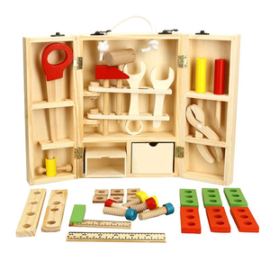 educational toys science wooden 3d puzzle construction kit wooden toy construction kits