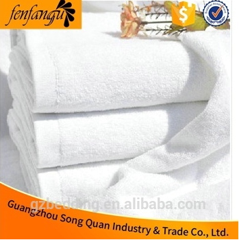 Double Wide Beach With 100% Cotton High Quality Towel