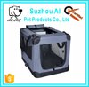 Waterproof 600D Oxford Folding Travel Pet Dog Crate