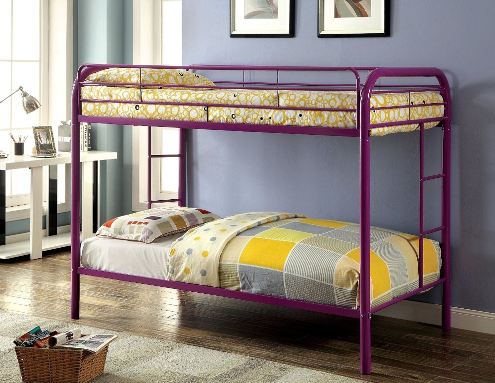 Simple design double decker bed price bedroom metal double for Bedroom designs with double deck bed