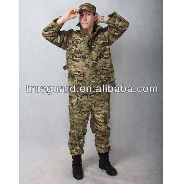 Crazy Selling Modern Bdu Acu Camouflage Military Uniform