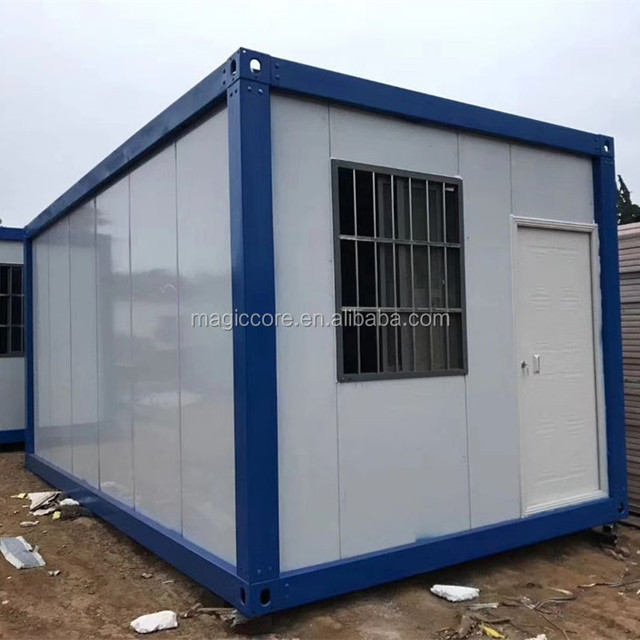 China Modular home Container house Prefab Houses for Sale