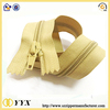 High quality dress accessories #5 open end lace tape nylon zipper