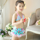 2017 Children Swimwear /Baby Swimsuits /Kids Bathing Suit New Style cheap kids swimwear