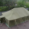 40 persons military olive green tent large army tents for sale