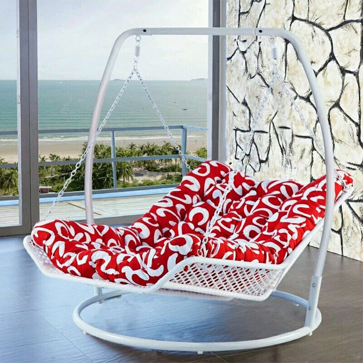 Comfortable Indoor Swing Chair For Adults Double Hammock ...