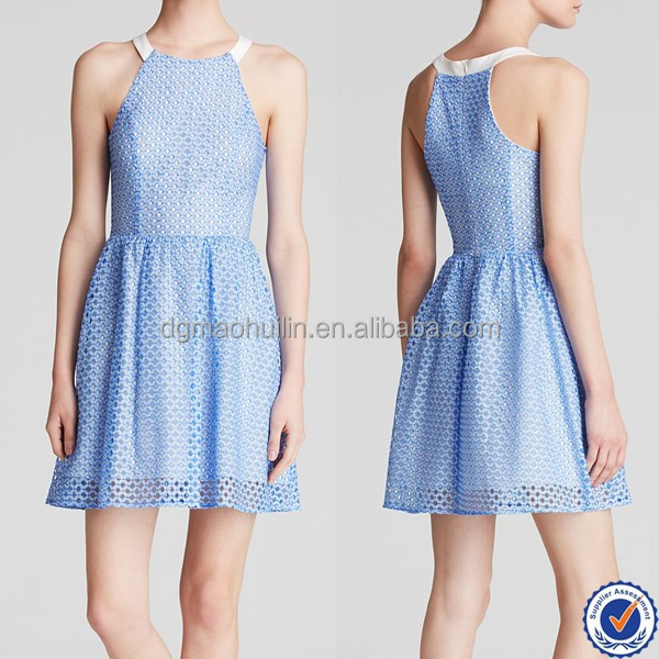 2015 New Fashional Clothing For Women Ladies Smart Casual Dress ...