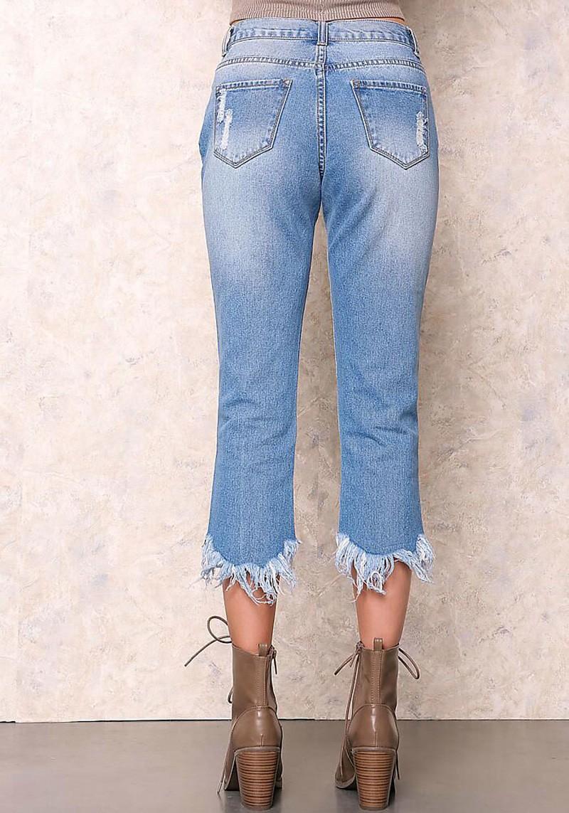 2016 Fashion Palazzo Pants Ladies Jeans Top Design,Latest Design ...