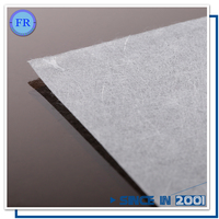 sell pva water soluble nonwoven embroidery backing paper