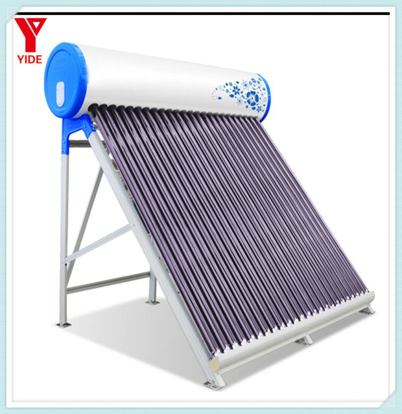 Vision solar company explain how electric water heater works on solar water heaters