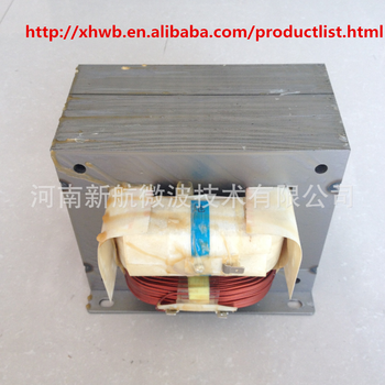 1500w High Voltage Electric Transformer Weight For Microwave Use