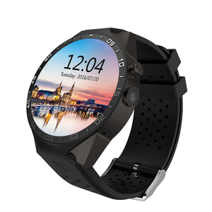 2017 Smart Watch Phone KW88 for LG Smartphone