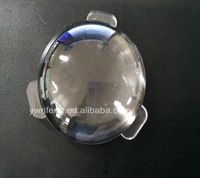 Aspheric Upgrade Google Cardbaord Lens Large Diameter 37mm Acrylic ...