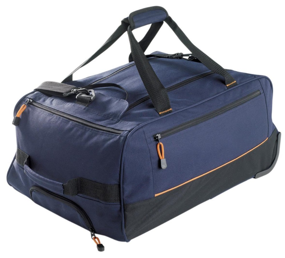 What Travel Bag to Buy