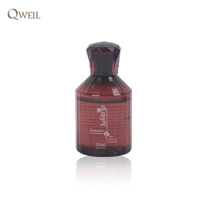 Natural Hair care product Organic Argan Oil Nourishing Hair Care Shampoo used for hotel family hair salon