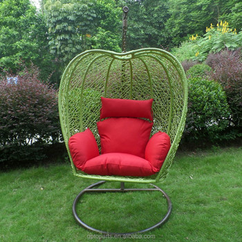 Wholesalers Swing Chair Hanging Chair Egg Chairs Apple Hanging Chair