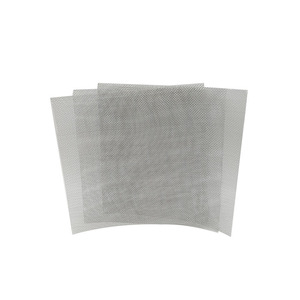 Food grade AISI SUS 304 316 316L 430 904L 150 120 180 220 micron screen stainless steel wire mesh