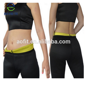 2018 Hot Sell Shaper In Men And Women, Fir Slimming Body Shaper Short Pant Made of Neoprene, Hot Body Shaper Pant