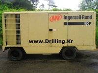 Ingersoll Rand 900 Air Compressor