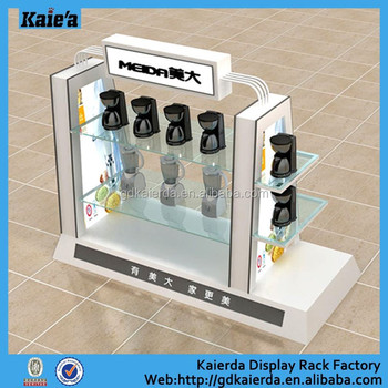 Home Appliances Display Stands,Home Appliance Display Rack