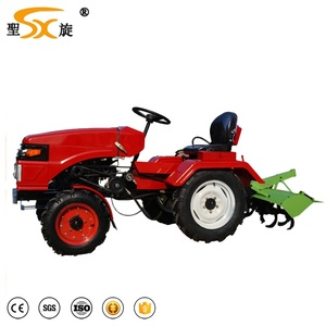 20HP mini tractor farm tractor lowest price for Sales Promotion