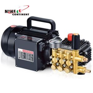 Booster pumps water high pressure washer pumps