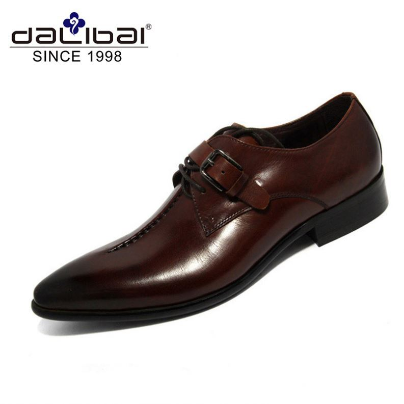 Men For Shoes Dress Work Wedding Soft xqTPH1