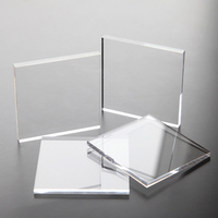Clear PS/Polystyrene Sheet Cut to Size