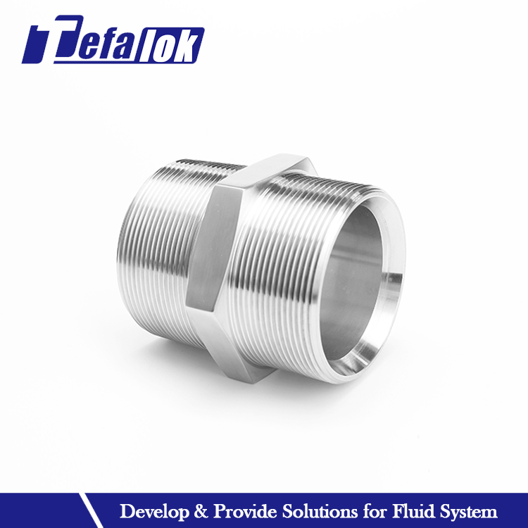 stainless steel 316 quick connection weld air coupling