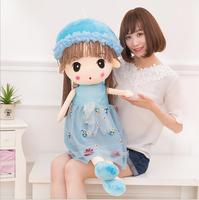 Lovely pretty girl Birthday present toys kids doll for gift