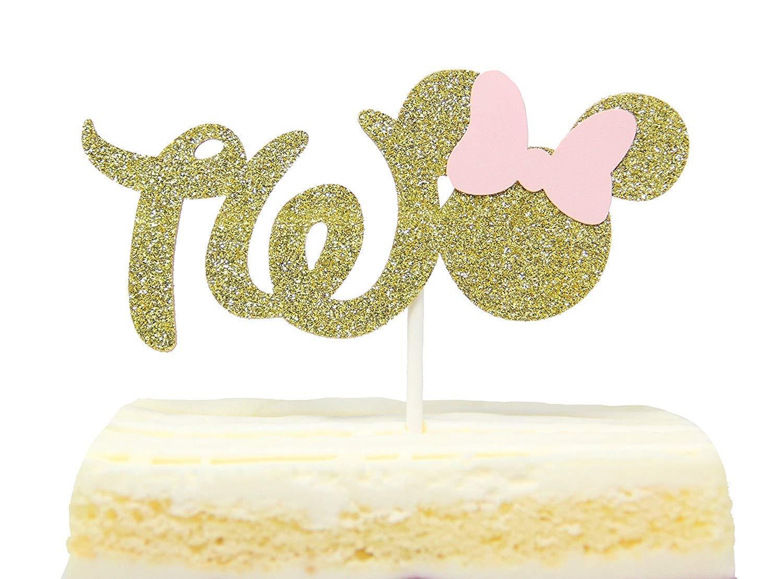 e6a5c7dc9 Cheap Minnie Mouse Cake Topper