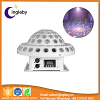 china factory price laser light box church led stage light home party led dj stage light