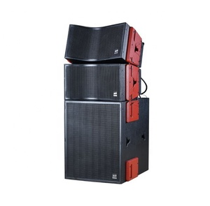 Active 12 inch line array speaker system