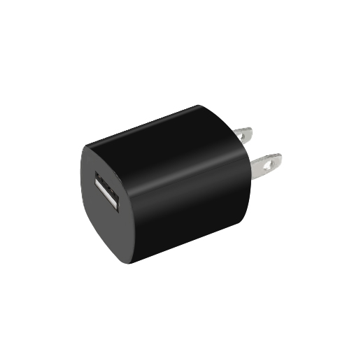 SIROKA - 5 V 1A Mobile phone wall charger travel charger <strong>adapter</strong> with ETL certificate proved,