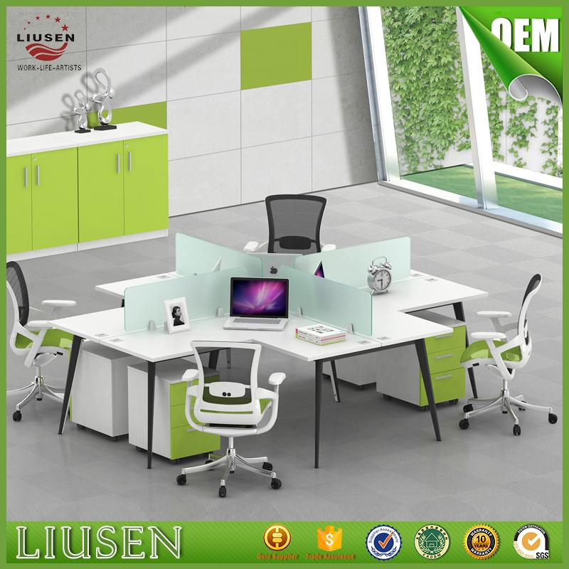 Fuente de la f brica profesional de mobiliario de oficina for Fabricantes de mobiliario de oficina