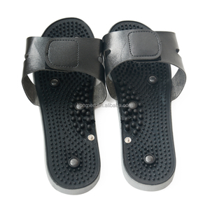 New Product foot massager Therapy Slipper, Electrode Slipper,Therapy Slipper health care product